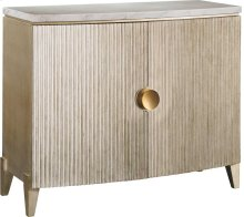 Goldin Demilune Chest