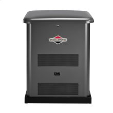 8 kW 1 Standby Generator System - Back-up power for small to medium sized homes