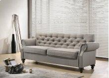 9108 Gray Sofa