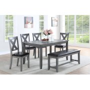 6-pcs Dining Set Product Image