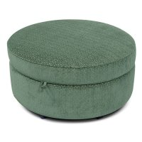 Midtown Storage Ottoman 3550-81 Product Image