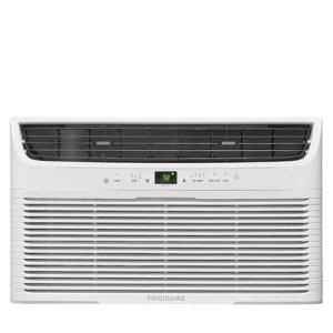 Frigidaire Ac 10,000 BTU Built-In Room Air Conditioner with Supplemental Heat- 230V/60Hz