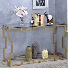 Josephine Sofa Table