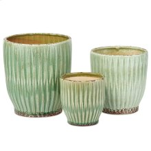 Kacey Nested Planters - Set of 3