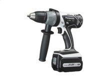 21.6V Hammer Drill & Driver Kit