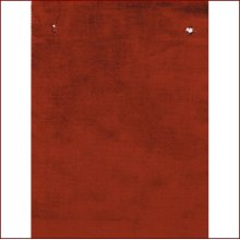 Fabric Dragon Col.Rosso