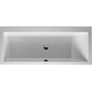 White Vero Bathtub