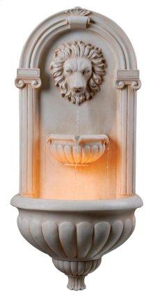 Regal Wall Fountain