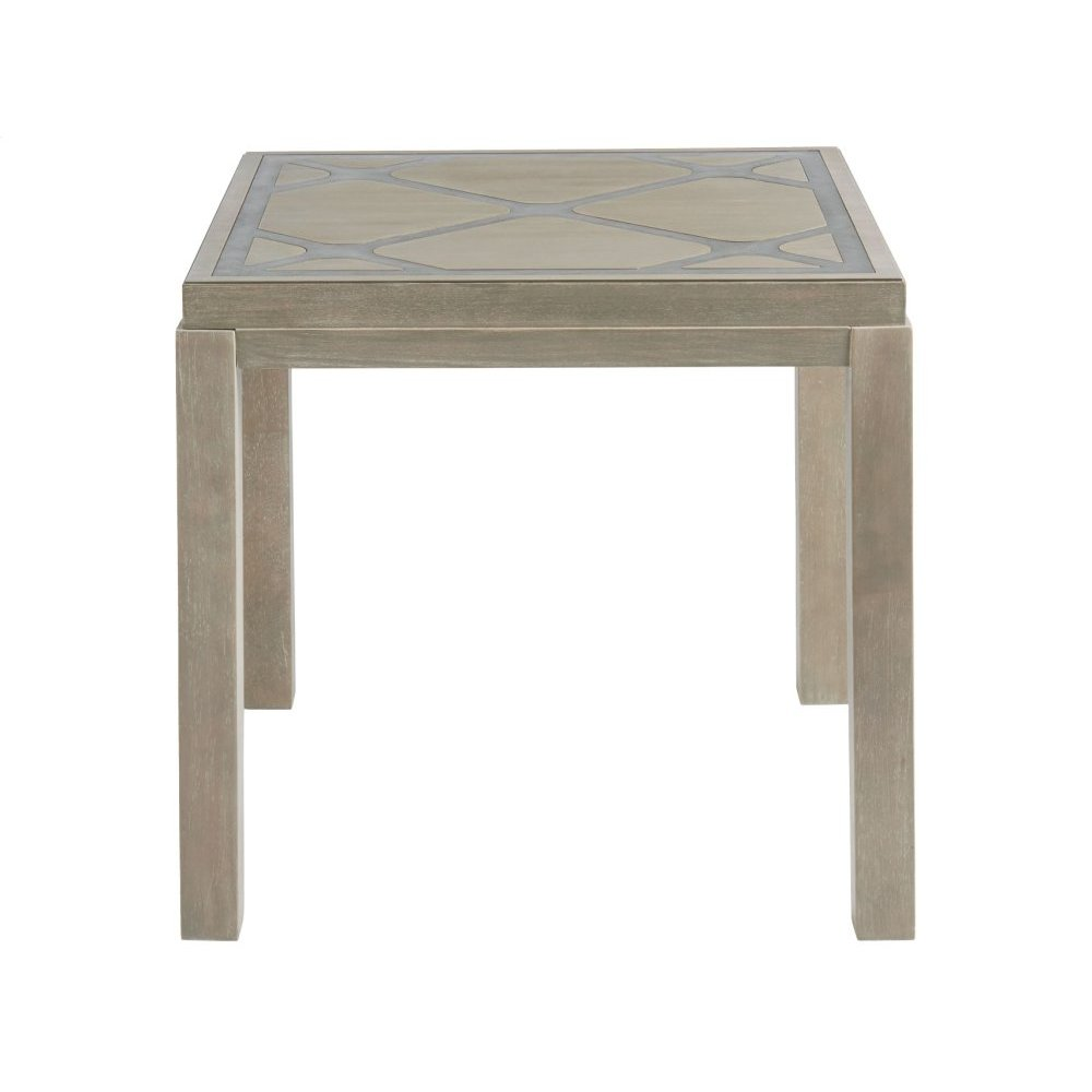 Griffin End Table