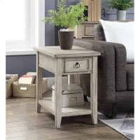1 Drw Chairside Table Product Image