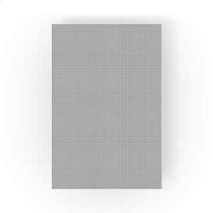 SonosBlack- Replacement grille for Sonos In-Wall by Sonance speakers