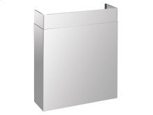 """PRO Line duct cover 36"""", Full width Stainless steel"""