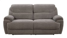 Emerald Home Kramer Motion Sofa Platinum U7060-00-13