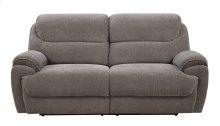 Emerald Home Kramer Motion Sofa Platinum U7060-00-13