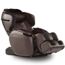 Opus Massage Chair - Human Touch - Espresso