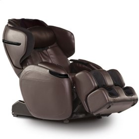Opus Massage Chair - Human Touch - Espresso