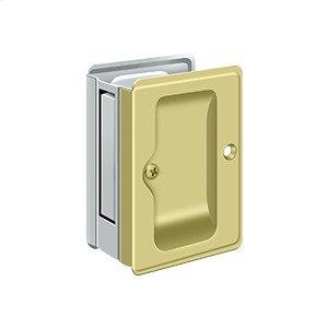 "HD Pocket Lock, Adjustable, 3 1/4""x 2 1/4"" Passage"