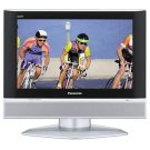 """19"""" Diagonal Widescreen LCD HDTV Product Image"""