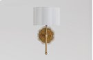 Shirley Sconce - Gold Product Image