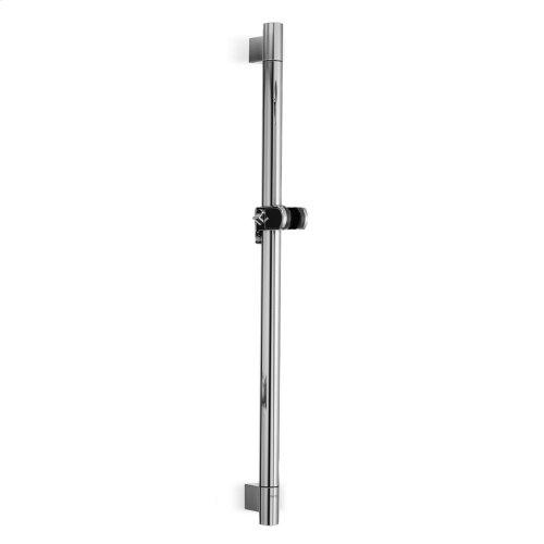 Slide Bar 30 - Polished Nickel