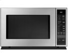 "Heritage 24"" Convection Microwave in Stainless Steel Product Image"