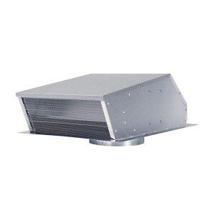 1500 CFM Remote Blower