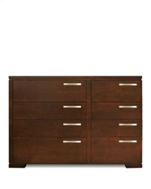 0800-1024 High large double dresser