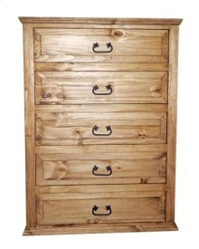 Econo 5 Drawer Chest
