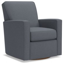 Midtown Premier Swivel Occasional Chair