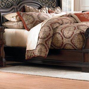 Liberty Furniture IndustriesCalifornia King Rails