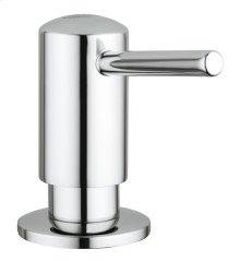 Contemporary Soap Dispenser