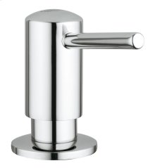 Contemporary Soap Dispenser