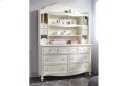 Harmony by Wendy Bellissimo Bookcase/Hutch Product Image