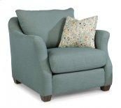 Hope Fabric Chair