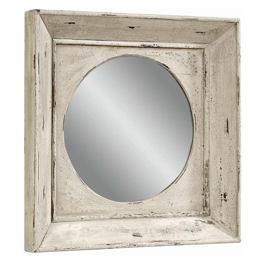 Bassett FurnitureAlston Wall Mirror ?