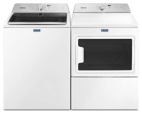 Top Load Washer with the Deep Fill Option and PowerWash® Cycle - 4.7 cu. ft.