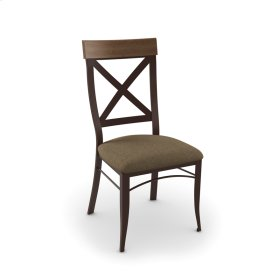 Kyle Chair (solid Wood)
