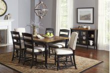 Castle Hill Rectangle Dining Table