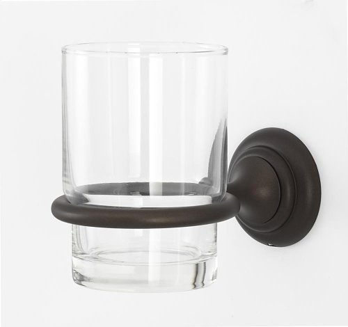 Charlie's Collection Tumbler Holder A6770 - Chocolate Bronze