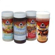 Private Stock Rubs and Seasonings - Seasoning, Carolina Mix Vendor #365s747 Product Image