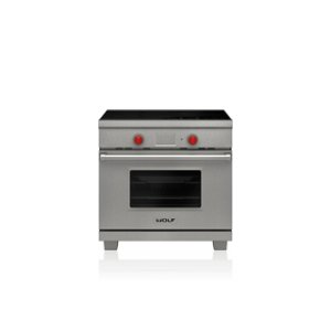 "Wolf36"" Professional Induction Range"