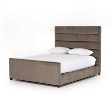 Queen Size Daphne Bed