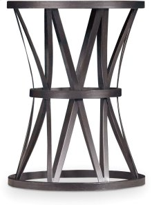 Chadwick Round End Table