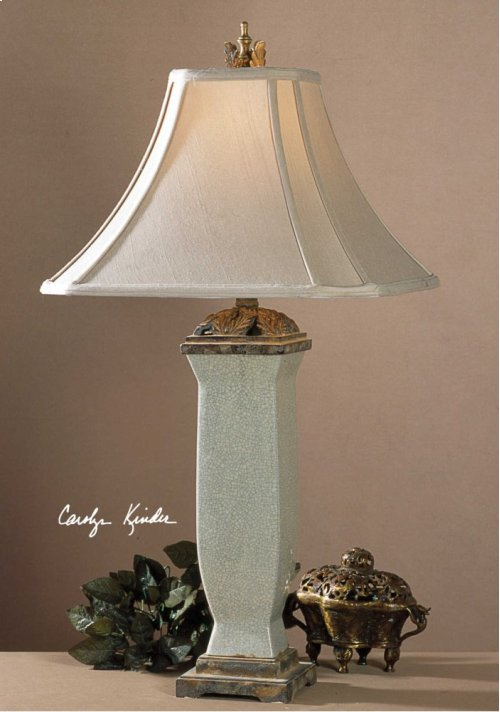 Reynosa Table Lamp
