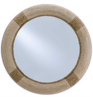 Siba Mirror - 36h x 36w x 2.25d