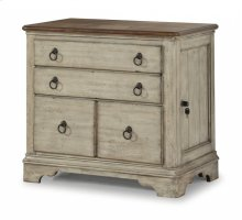 Plymouth Lateral File Cabinet