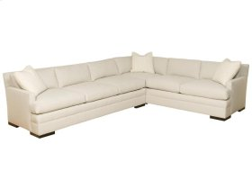 Newberry Park 608 Made-To-Order Sectional
