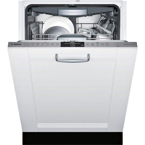 24' Panel Ready Dishwasher 800 Plus Series