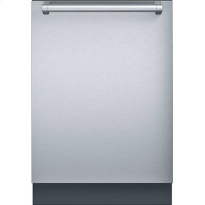THERMADORProfessional Handle and Fully Flush Stainless Steel Panel Emerald 24 inch 4 Programs and 4 Options DWHD440MFP