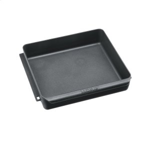 MieleGourmet casserole dish For frying, braising and gratinating.